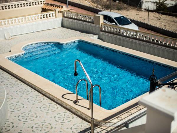 Placas solares para piscina fontaner a borja for Piscina solares